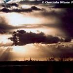 Título: Noche y dia / Autor: Gonzalo Marín Raboso